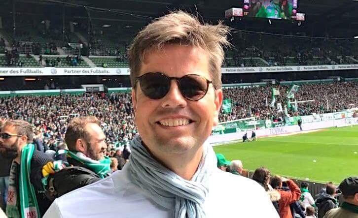 Personal Trainer Hamburg Carsten