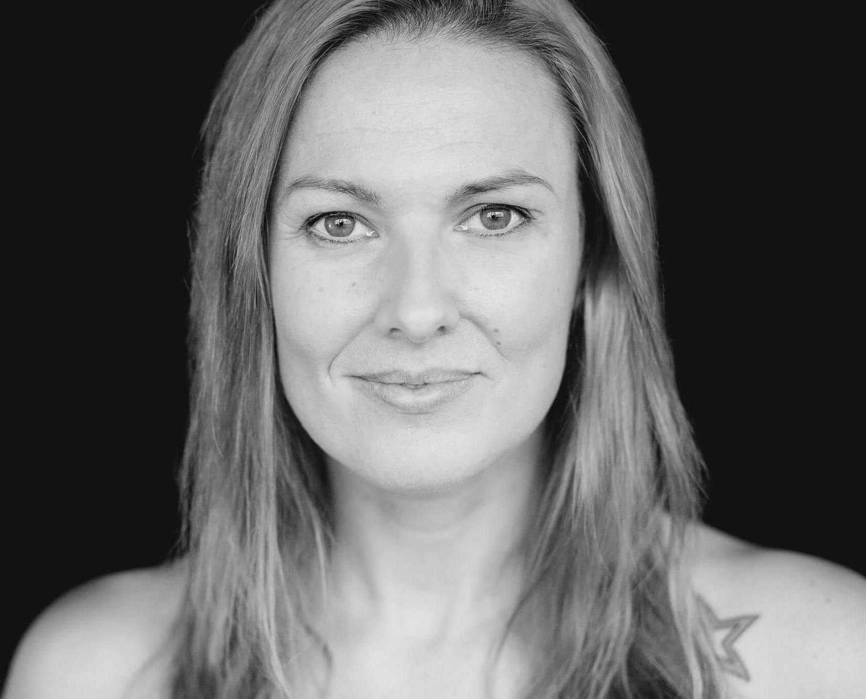 Personal Trainer Hamburg Nicole